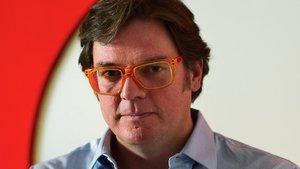 El director y productor Álvaro Longoria