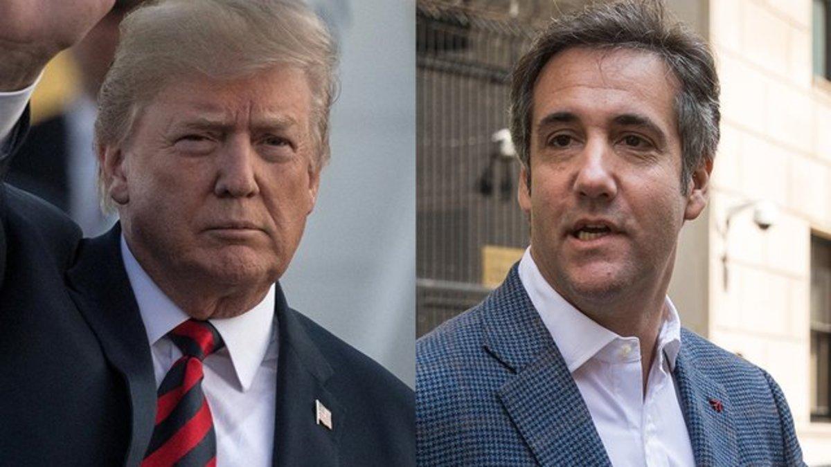 La Fiscalía solicita hasta 63 meses de prisión para exabogado de Donald Trump