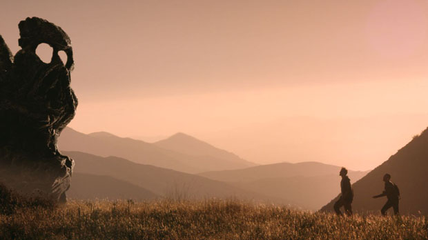 'El infinito': el cine de culto es esto