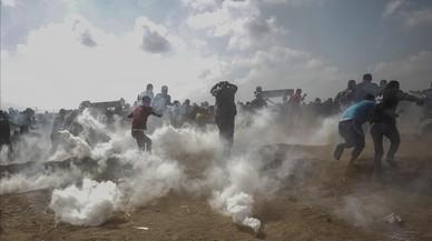 Más de 12.000 niños y niñas palestinos, arrestados desde el año 2000 por Israel