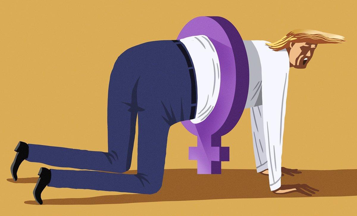 El feminismo, la ultraderecha y las hogueras