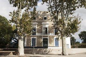 Escuela Municipal de Música de Parets del Vallès.