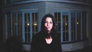 La escritora argentina Ariana Harwicz.