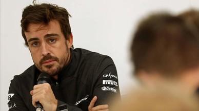 """Alonso insta a McLaren a reaccionar """"inmediatamente"""""""