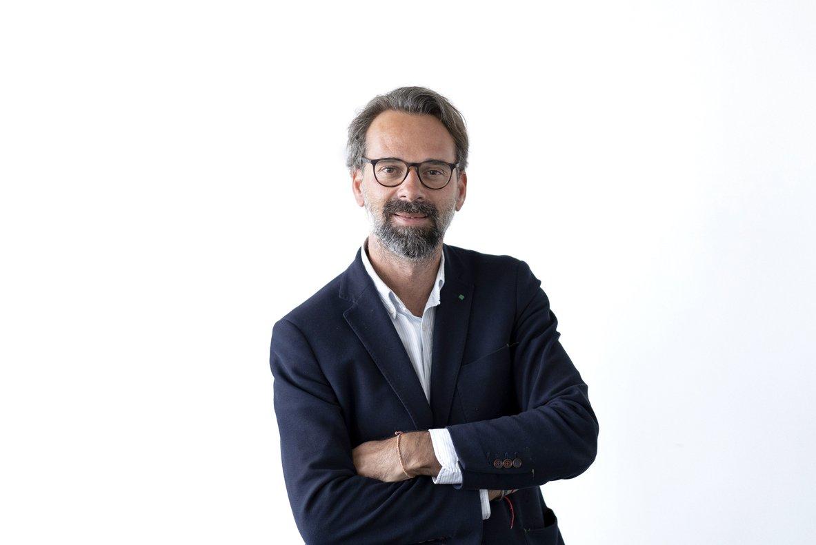 Francisco Estevan, consejero delegado de Innsomnia