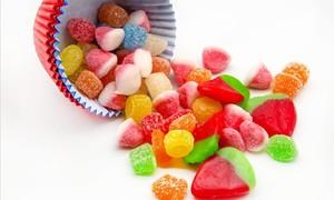 Reino Unido quiere restringir la venta de chuches para bajar la obesidad infantil