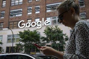 Las grabaciones fueron facilitadas a la televisión belga en lengua neerlandesa por uno de los expertos que Google había contratado.