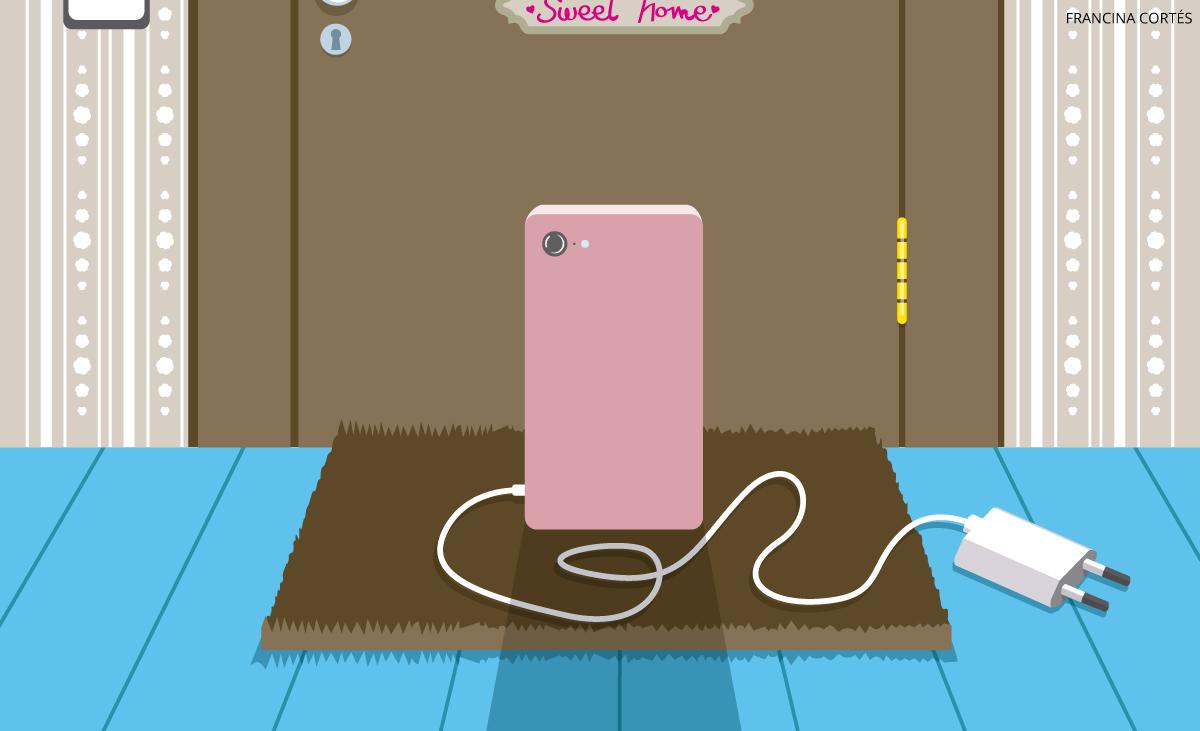 Recuperemos la conversación familiar secuestrada por el móvil