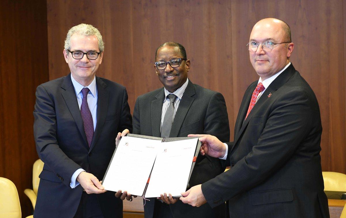 Inditex acorda la creació d'un comitè d'empresa a escala mundial