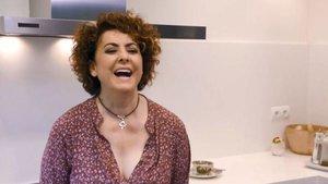Irma Soriano, segunda anfitriona de la 'gourmet edition' de 'Ven a cenar conmigo' en Telecinco