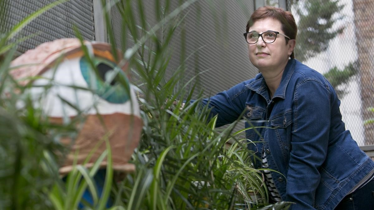 Tina Ureña: «Falta sensibilidad por el dolor emocional del otro»