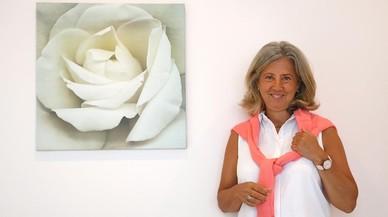 Inma Nogués: «Tant de bo un dia aprenguem a somatitzar alegria, pau i amor»