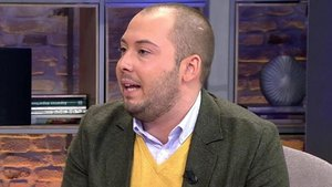 José Antonio Avilés, de colaborador de 'Viva la vida' a concursante de 'Supervivientes 2020'