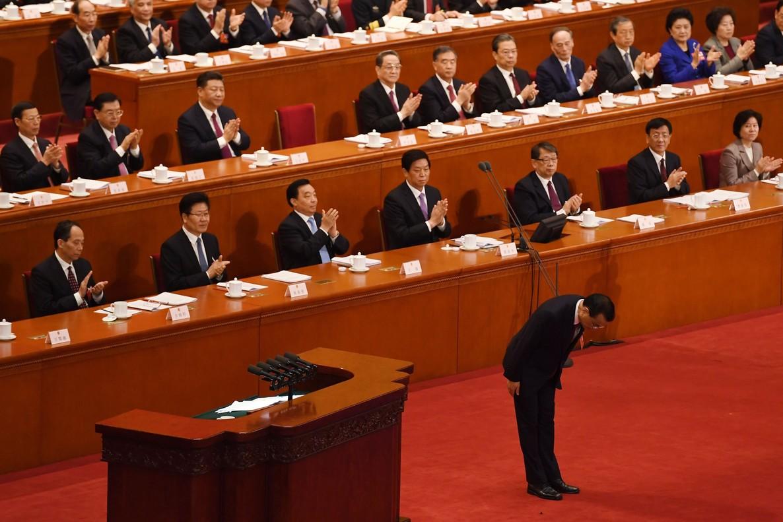 China abrirá más su economía al capital extranjero este año