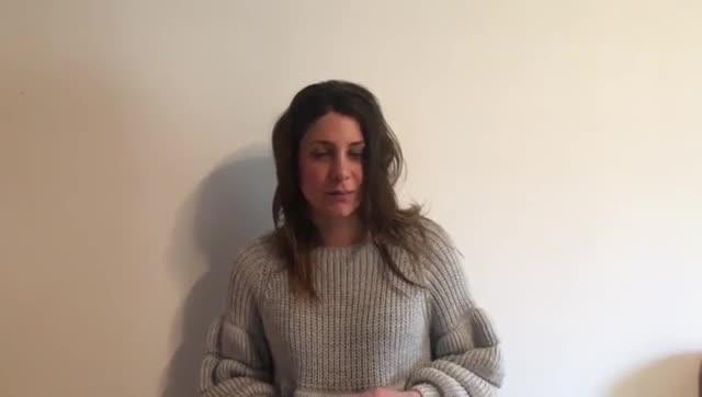 Laia Serret nos cuenta su experiencia confinada en Igualada