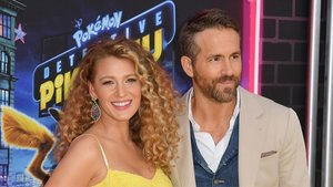 Blake Lively i Ryan Reynolds comparteixen la primera foto del seu nadó
