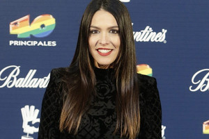 Lorena Castell, colaboradora de 'Zapeando'.