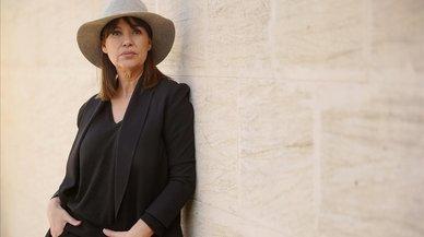 """Mabel Lozano: """"Ocho millones de españoles se han ido de putas"""""""