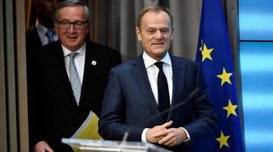 Juncker perd el pols per la reforma institucional de la UE