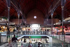Mercadona tiene abiertos en Catalunya259 supermercadosy emplea de forma directa a12.895 personas.