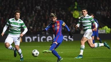 Messi y la posverdad futbolística