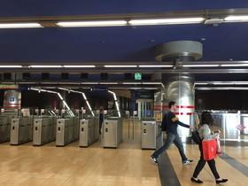 Metro Madrid: la vaga es desenvolupa amb un 74% dels trens en circulació