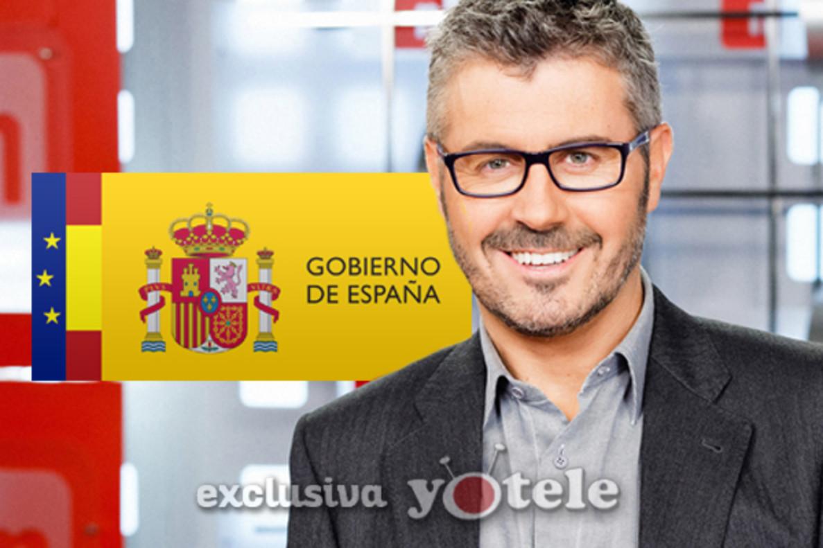 EXCLUSIVA | Miguel Ángel Oliver deja Mediaset para ser Secretario de Estado de Comunicación con Pedro Sánchez