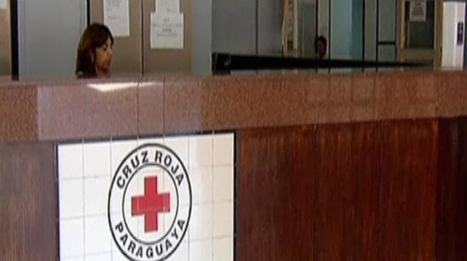 La niña se encuentra bajo custodia médica y está hospitalizada.
