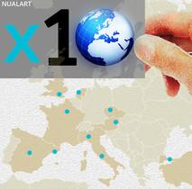 Diez ciudades, diez retos