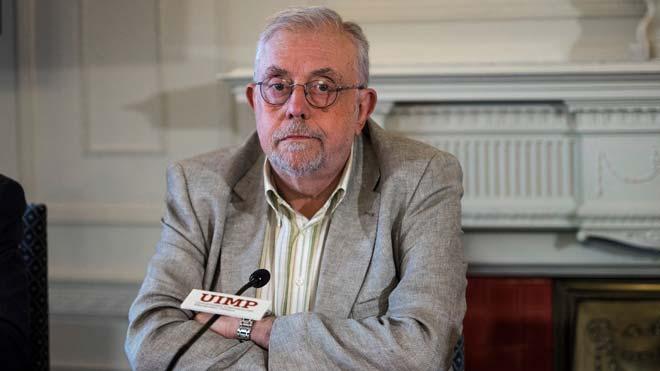 Octavio Granado, secretario de estado de Seguridad Social, dice que España necesita inmigrantes, no solo aumentar la natalidad.