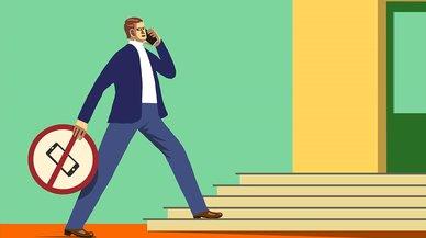 Móviles y prohibiciones: ¿estrategia educativa?