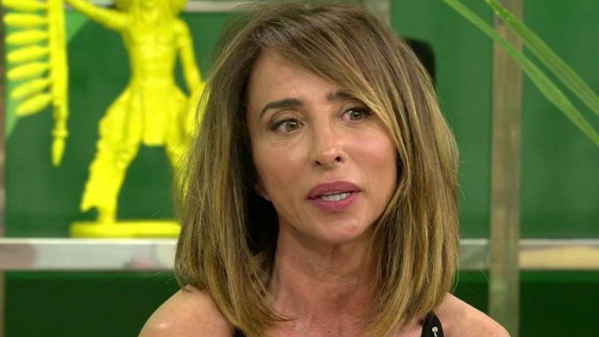 María Patiño desvela que recibió una llamada de atención en Antena 3 por defender a Belén Esteban
