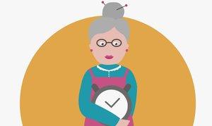 Por qué la menopausia no es tan mala idea.