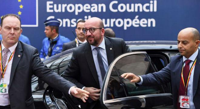 Roces diplomáticos entre España y Bélgica por Catalunya