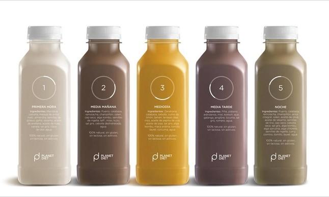 El programa nutricional de Planet Diet se comercializa en farmacias, parafarmacias, herbolarios y consultas de nutricionista..