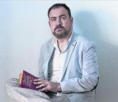 El psicólogo 8 Francesc Colom, de 44 años, pionero en psicoeducación.
