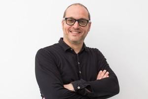 Quico Sallés, colaborador del programa FAQS de TV3 i del periódico digital El Món.