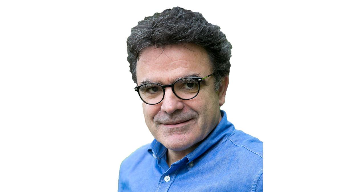 Rafael Vilasanjuan.