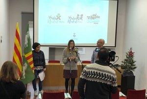 Parets presenta el VadeNadal, el nou espai lúdic i educatiu per a nens i joves del 3 al 4 de gener