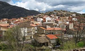 San Juan del Molinillo.
