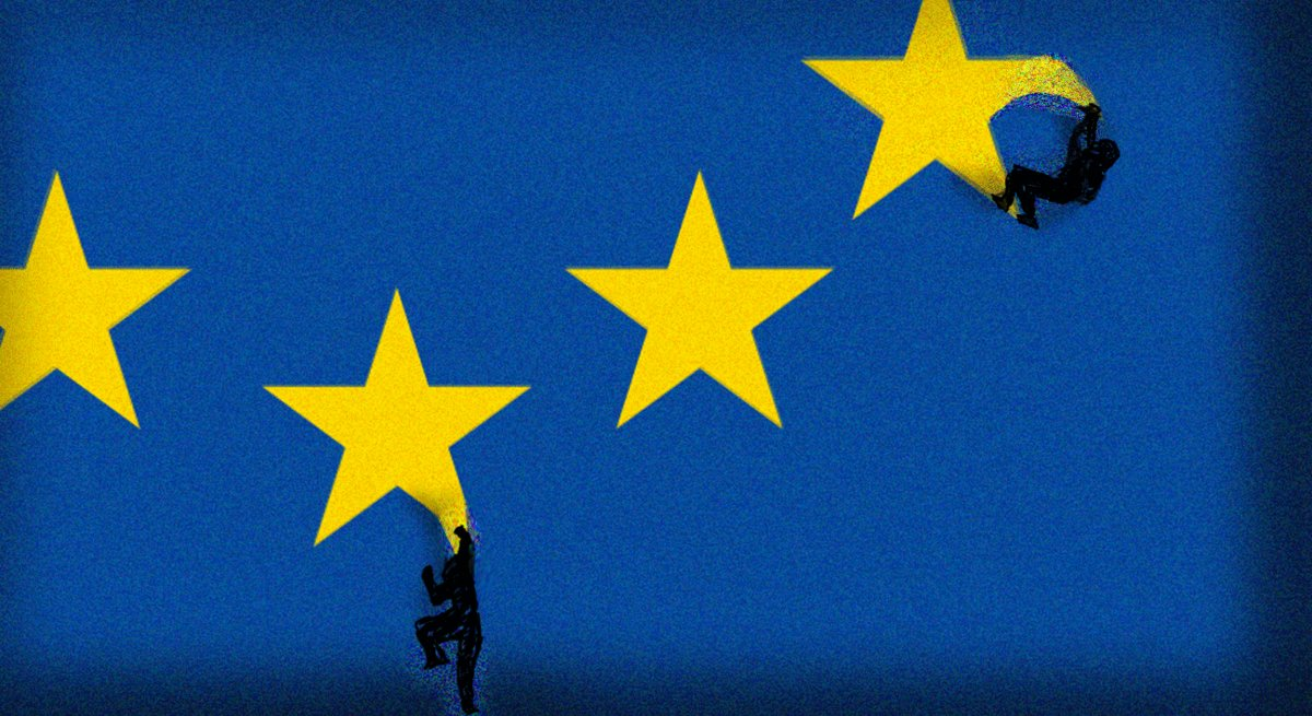 Noves fonts de terrorisme a Europa