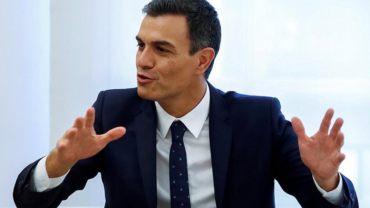 Pedro Sánchez publica la seva tesi: últimes notícies en directe