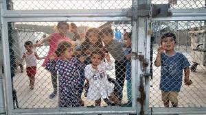 L'ONU alerta que els nens s'enfronten a desafiaments «inimaginables»