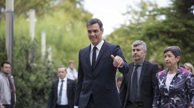 Sánchez celebrará un debate sobre el estado de las autonomías en el Senado