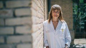 """Ana María Furió: """"Espanya és un dels països europeus que més fuma"""""""