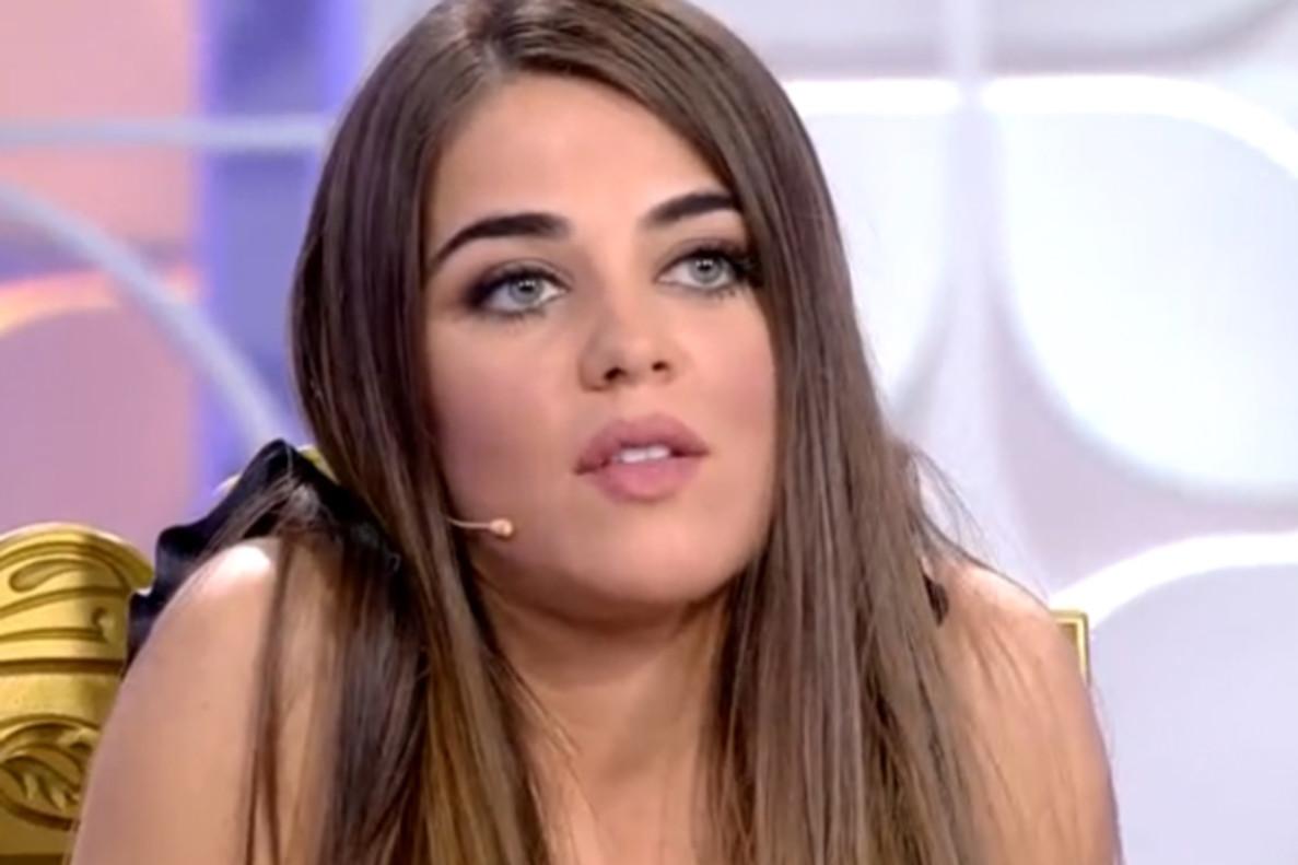 La confidencia de Violeta: reconoce que ha hablado con Noel fuera de 'MYHYV'