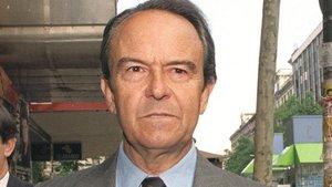 Jaime Botín, 3 anys de presó i 91,7 milions de multa per contraban d'un Picasso