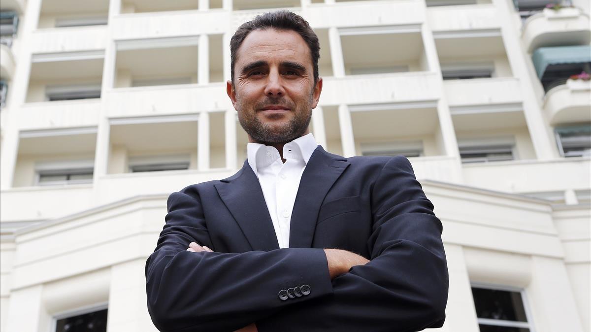 Falciani impulsa a Espanya la criptomoneda Tabú