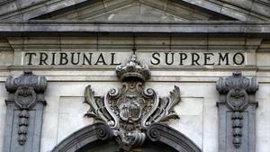 El Suprem indemnitza un pres preventiu que va acabar absolt