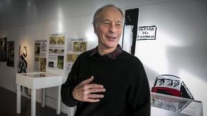 Richard Ford: els pares d'ell